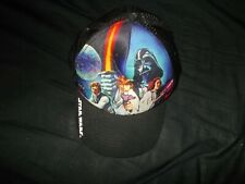 Star Wars Cap A New Hope Excellent Condition!