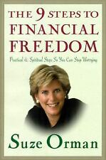 The 9 Steps to Financial Freedom : Practical and Spiritual Steps So You C... NEW