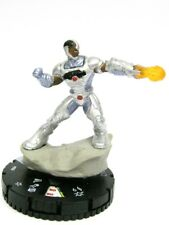 Heroclix Justice League New 52 - #006 cyborg