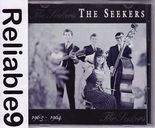 The Seekers 1963-1964 CD Brand new not sealed 26 tracks -1995 EMI Australia