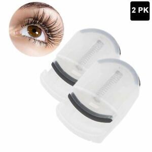 Mini Eyelash Curler Travel Portable Size Pack of 2 Makeup Tool