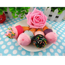 Soft Jumbo Ice cream Cone Squishy Cellphone Kawaii Charms Straps Gifts Cool