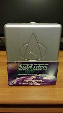 Star Trek The Next Generation Stagione 1 (1987) Cofanetto Box 7 DVD