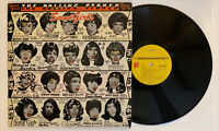 Rolling Stones - Some Girls - 1978 US 1st Press Banned Lucy/Marilyn Cover (NM-)