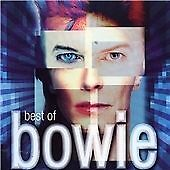 David Bowie : Best of Bowie CD (2008)  y2