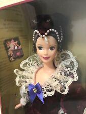 Barbie Sentimental Valentine Collectors #16536 Vintage Mattel 1996 NRFB