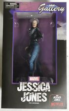 Esar4958. Marvel Netflix Jessica Jones Gallery Pvc Diorama by Diamond (2017)
