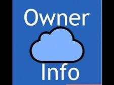 Apple Id Owner information iCloud full info by IMEI / UDID
