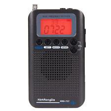 Multi Band Radioempfänger Scanner / Hand  / Frequenzbänder: AIR FM AM CB SW