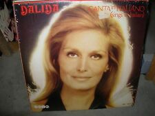 DALIDA canta in italiano ( world music ) - canada -