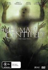 The Human Centipede (DVD, 2010)