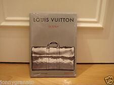 Louis Vuitton icons-libro sobre LV Monogram/damier bolso & maleta, trunk, nuevo