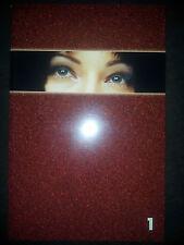 VAMPIRELLA SAMMELBAND (deutsch) # 1  - (Hefte1+2+3+4+5+6) - MG PUBLISHING - TOP