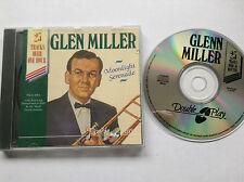 Glenn Miller - Moonlight Serenade [Tring] (1993) CD QUALITY CHECKED & FAST