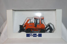 Fiat-Hitachi D180 Bulldozer with Ripper, Agtitec Models, Italy, Boxed Original