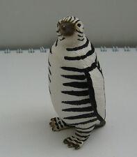 Schleich -Limited Edition- 82804 - Zebra-  Pinguin- neuwertig - Jubiläumsfigur