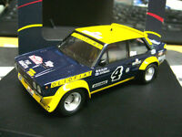 FIAT 131 Rallye Abarth Monte Carlo 1977 #4 Alen Olio Fiat Trofeu TR1421 1:43