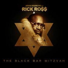 RICK ROSS - THE BLACK BAR MITZVAH (MIX CD)