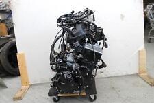 2007 KAWASAKI NINJA ZX6R ZX 6R ZX6 ENGINE MOTOR KIT WIRES AIRBOX THROTTLE BODIES
