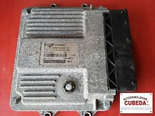 Centralina motore LANCIA YPSILON (2006)1.3 MULTIJET - 55192097 - MJD6JF.Y1