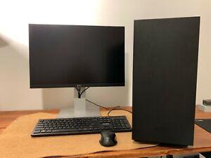 Custom Desktop Computer/Gaming PC