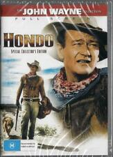 HONDO - JOHN WAYNE - NEW DVD - FREE LOCAL POST
