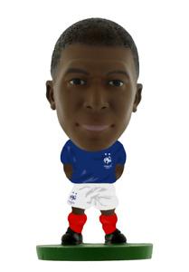Kylian Mbappe France SoccerStarz Mini 2 Inch Figure Officially Licensed