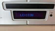 Lexicon RT-10 Universal Disc Player