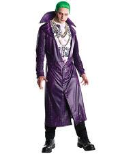 """JOKER da Uomo Costume, x-Large, circonferenza petto 44 - 46"""", girovita 36 - 40"""", interno gamba 33"""""""