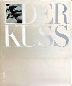 DER KUSS - VERLAG 1991