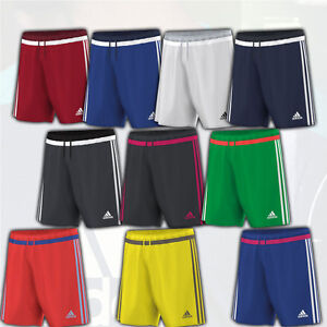 Boys Adidas Campeon 15 Soccer Shorts New Authentic Kids Shorts
