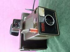Polaroid Super Swinger Land camera instant camera Type 87 film VGC