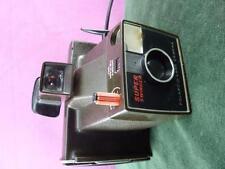 Polaroid Super Swinger Land camera instant camera Type 87 film VGC