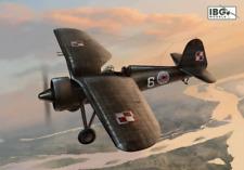 IBG 32001 PZL P.11c Polish Fighter 1/32 plastic kit