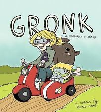 Gronk: A Monster's Story Volume 1 (Gronk a Monsters Story Gn), Cook, Katie, Good
