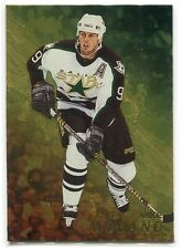 1998-99 Be A Player Gold 40 Mike Modano