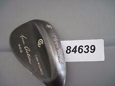 Cleveland Golf 900 56° bajo Rebotar Sand Wedge Acero Flex Rígido #84639