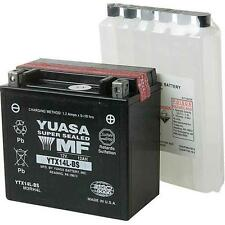 Bateria Yuasa YTX14L-BS Harley Davidson