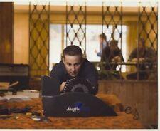 [6548] Eddie Jemison OCEANS 11 Signed 8x10 Photo AFTAL