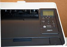 Canon i-Sensys LBP7680Cx USB Duplex Netzwerk-Laserdrucker 5089B015 RAM 768 MB