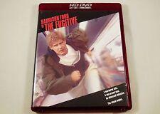 The Fugitive HD DVD Harrison Ford, Tommy Lee Jones, Sela Ward, Joe Pantoliano