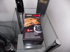 Weber Elektrogrill Mit Thermometer : Weber grillzubehör günstig kaufen ebay