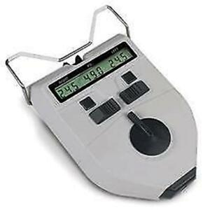 Digitale Pupilometer Precisione
