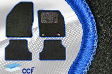 FORD Focus ST TAPPETINI AUTO 05-10 (mk2) su misura. alta qualità Lusso Tappeto
