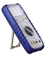 Berner 313 digital Multimeter, 600V, mit automatischem Messbereichsschutz 185139