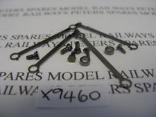 Hornby X8535B//1 Class A1 // A3 -Screws Washer /& Old A1 // A3 Valve Gear /& Rods