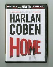 Harlan Coben - Home - Unabridged Audio Book MP3CD