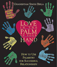 Love in the Palm of Your Hand: How to Use Palmistry for Successful Relationships