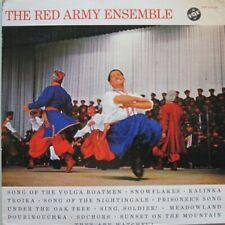 THE RED ARMY ENSEMBLE  - LP
