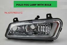 Volkswagen Polo(2008-2014)  Fog Lamps Assembly Bumper Light Set of 2 pieces(L+R)